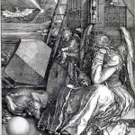 Melancolia Dürer